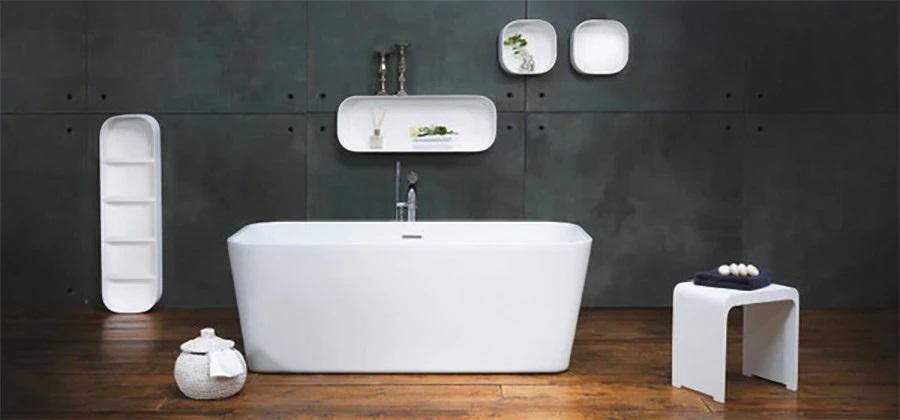 bathroom refurbishment and fitting