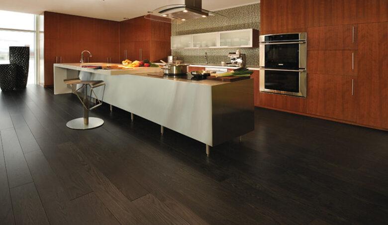 kitchen flooring service
